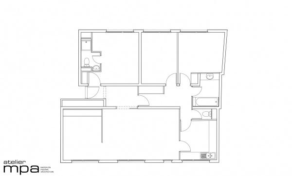 les projets de l 39 atelier mpa r no re. Black Bedroom Furniture Sets. Home Design Ideas
