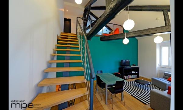 les projets de l 39 atelier mpa r no lo. Black Bedroom Furniture Sets. Home Design Ideas