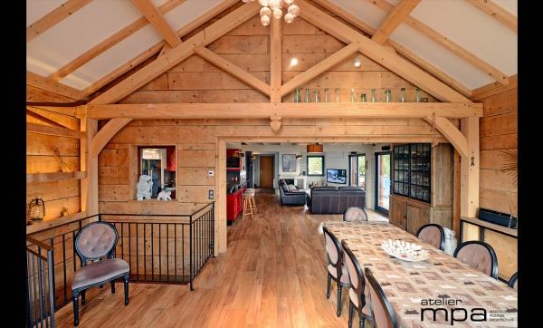 les projets de l 39 atelier mpa extension lt. Black Bedroom Furniture Sets. Home Design Ideas